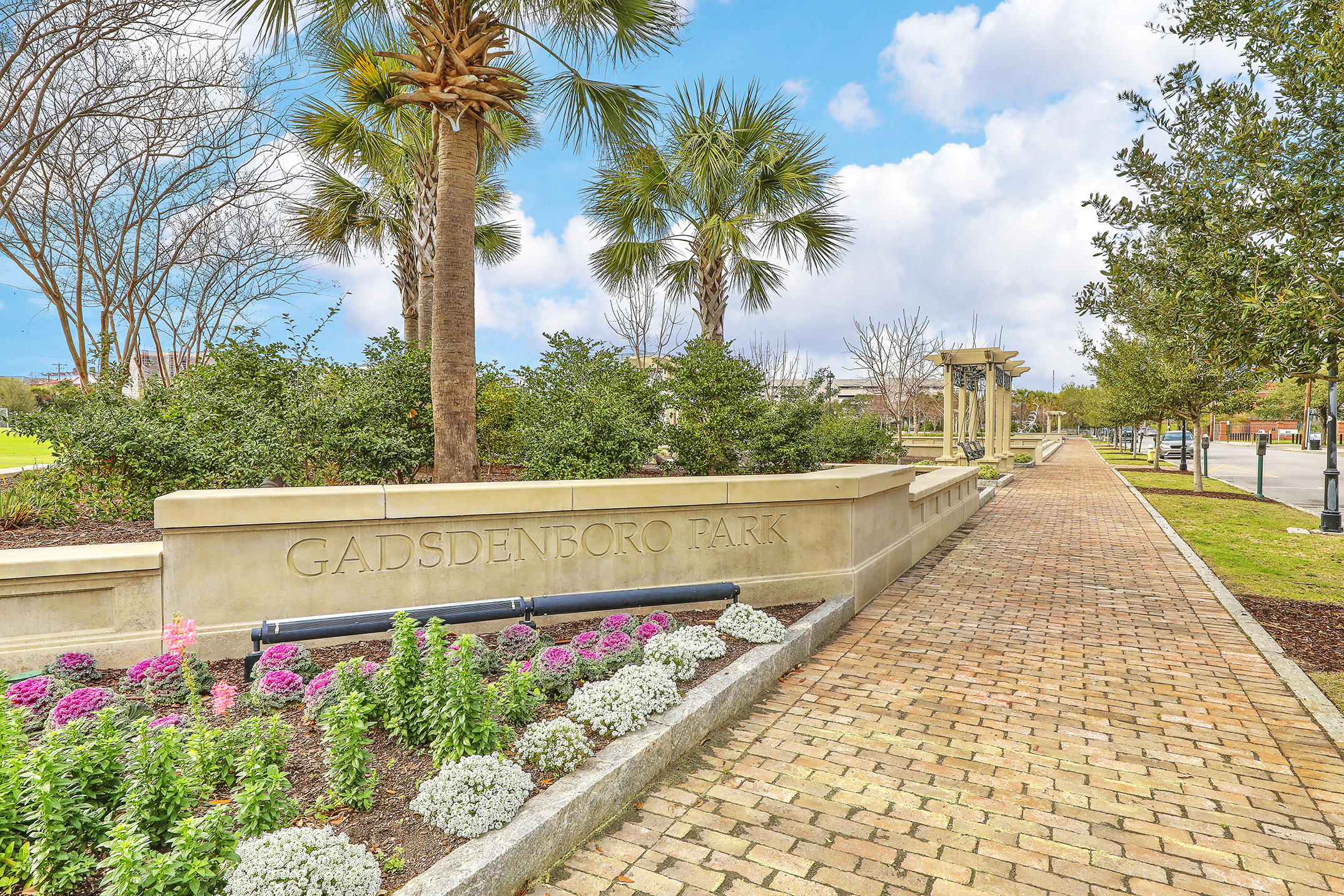 None Homes For Sale - 5 Gadsdenboro, Charleston, SC - 14