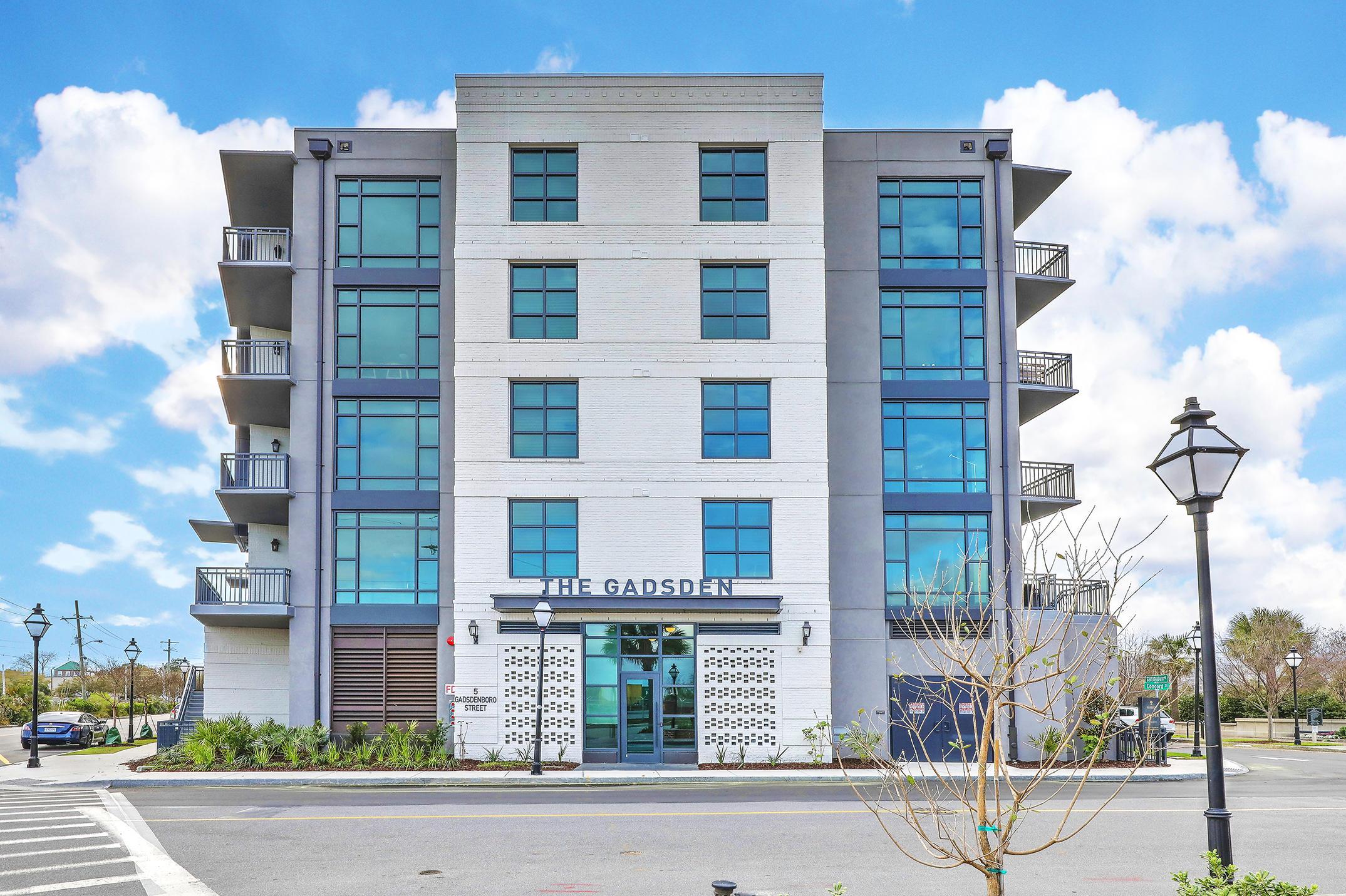 None Homes For Sale - 5 Gadsdenboro, Charleston, SC - 4