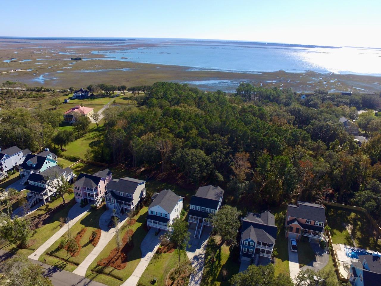 Cottages at Copahee Homes For Sale - 3723 Tip, Mount Pleasant, SC - 0