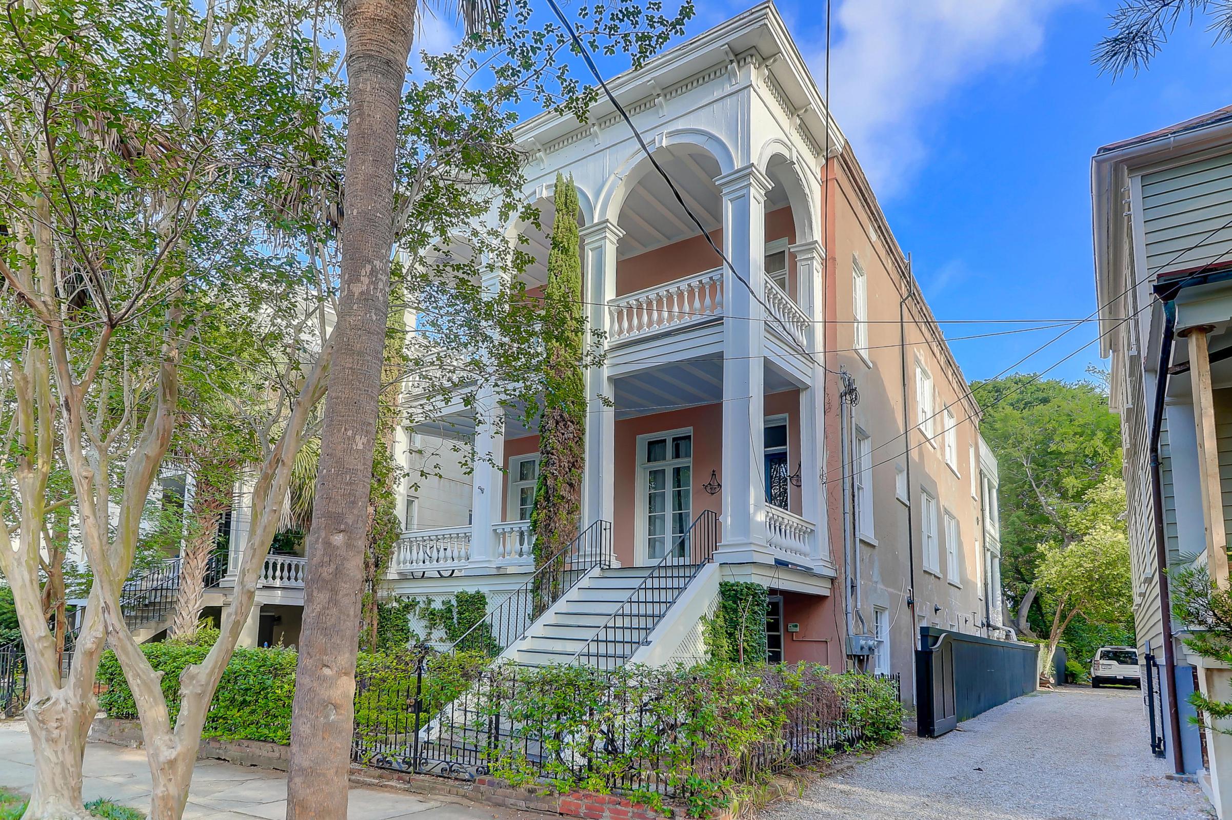 30 Montagu Street UNIT B Charleston, SC 29401