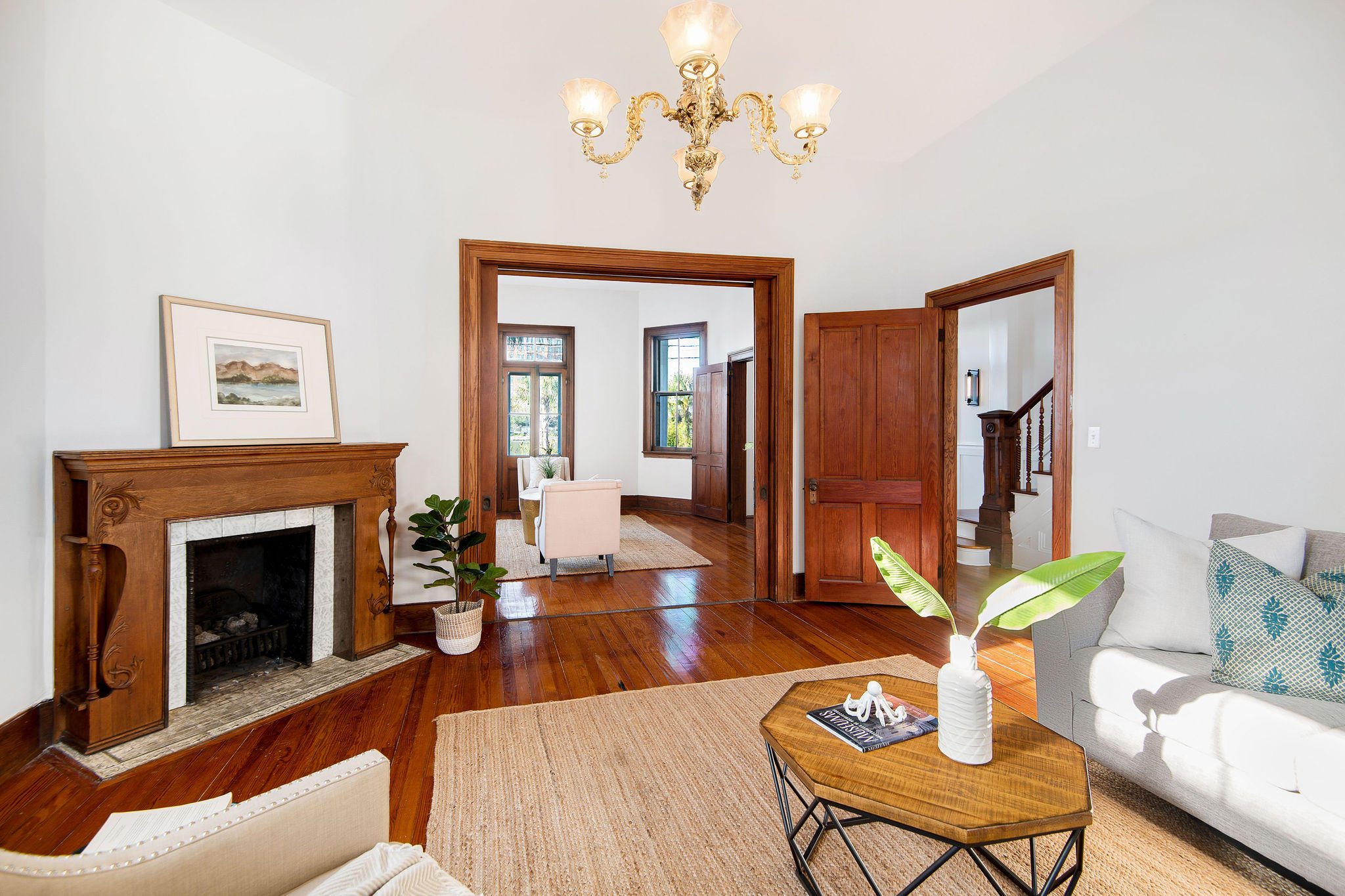 34 Rutledge Avenue Charleston, SC 29401