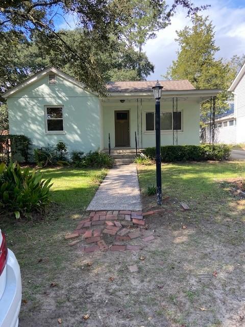2144 Golfview Drive Charleston, SC 29412