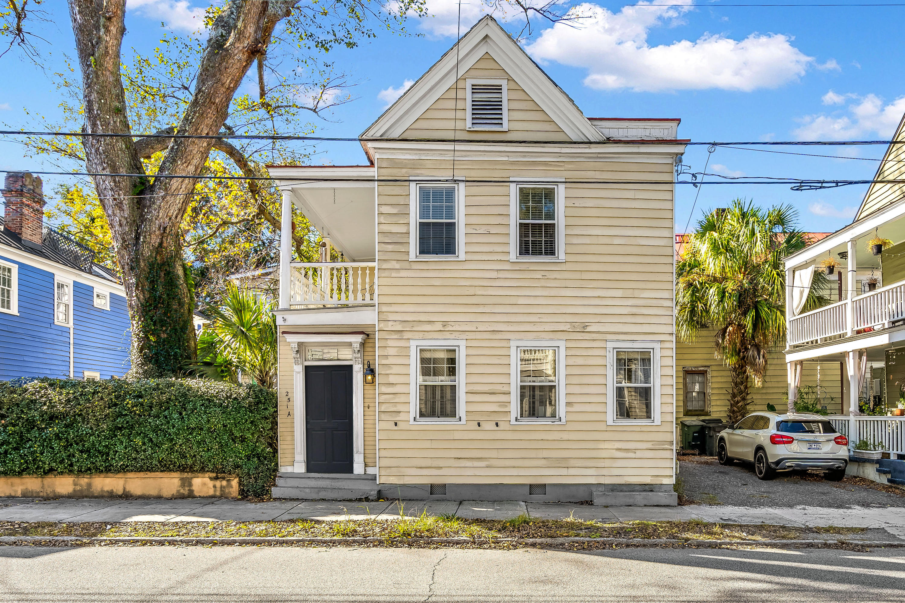 251 Ashley Avenue UNIT A Charleston, SC 29403