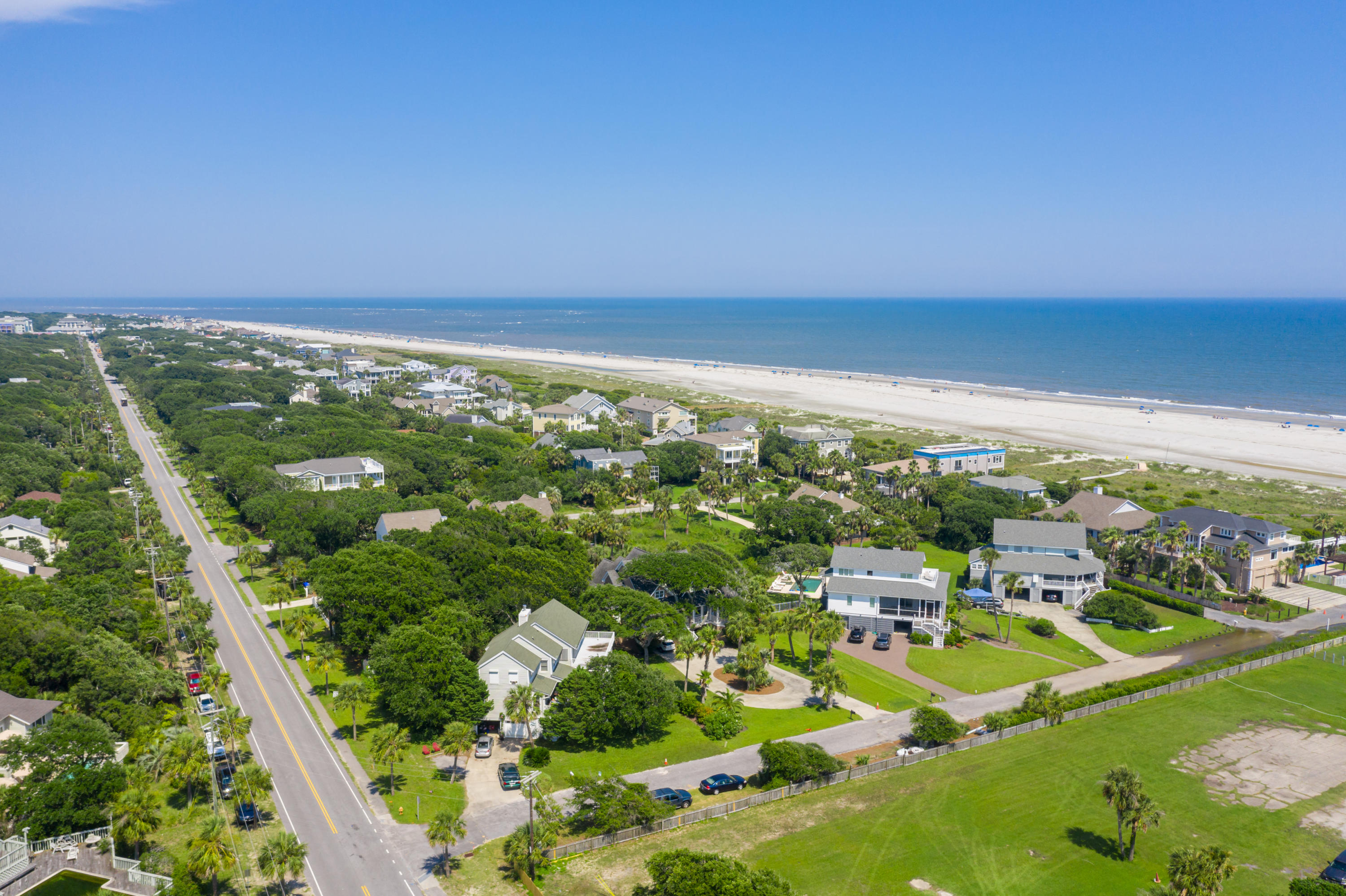 Wild Dunes Homes For Sale - 7 Abalone, Isle of Palms, SC - 2