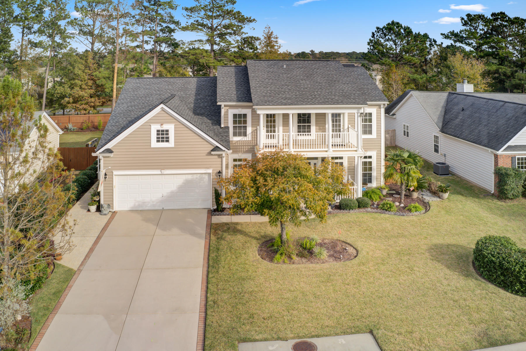 7307 Horned Grebe Court Hanahan, SC 29410