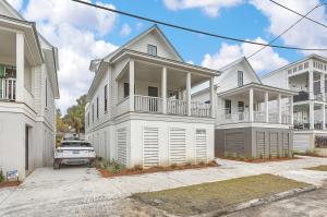 207 Line Street, B, Charleston, SC 29403