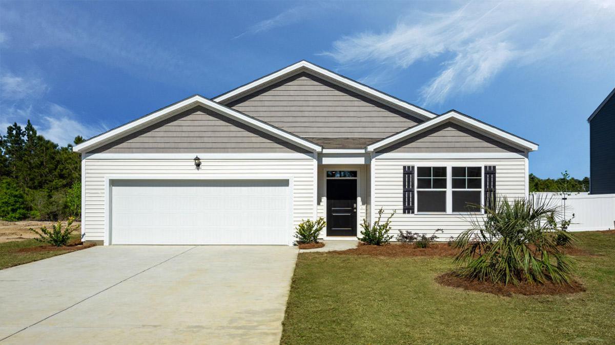 130 Pontoria Drive Summerville, SC 29483