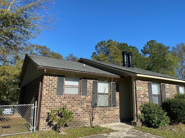 129 Cedar Grove Drive UNIT A North Charleston, SC 29420