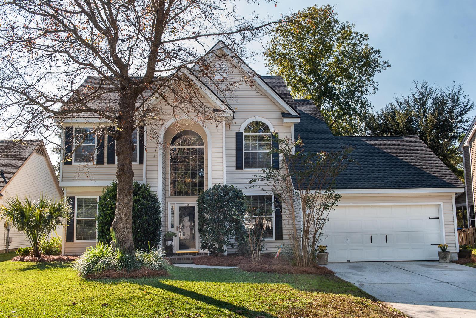 Belle Hall Homes For Sale - 407 Jardinere, Mount Pleasant, SC - 26