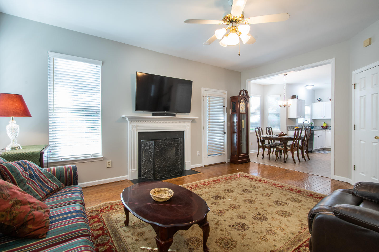 Belle Hall Homes For Sale - 407 Jardinere, Mount Pleasant, SC - 23