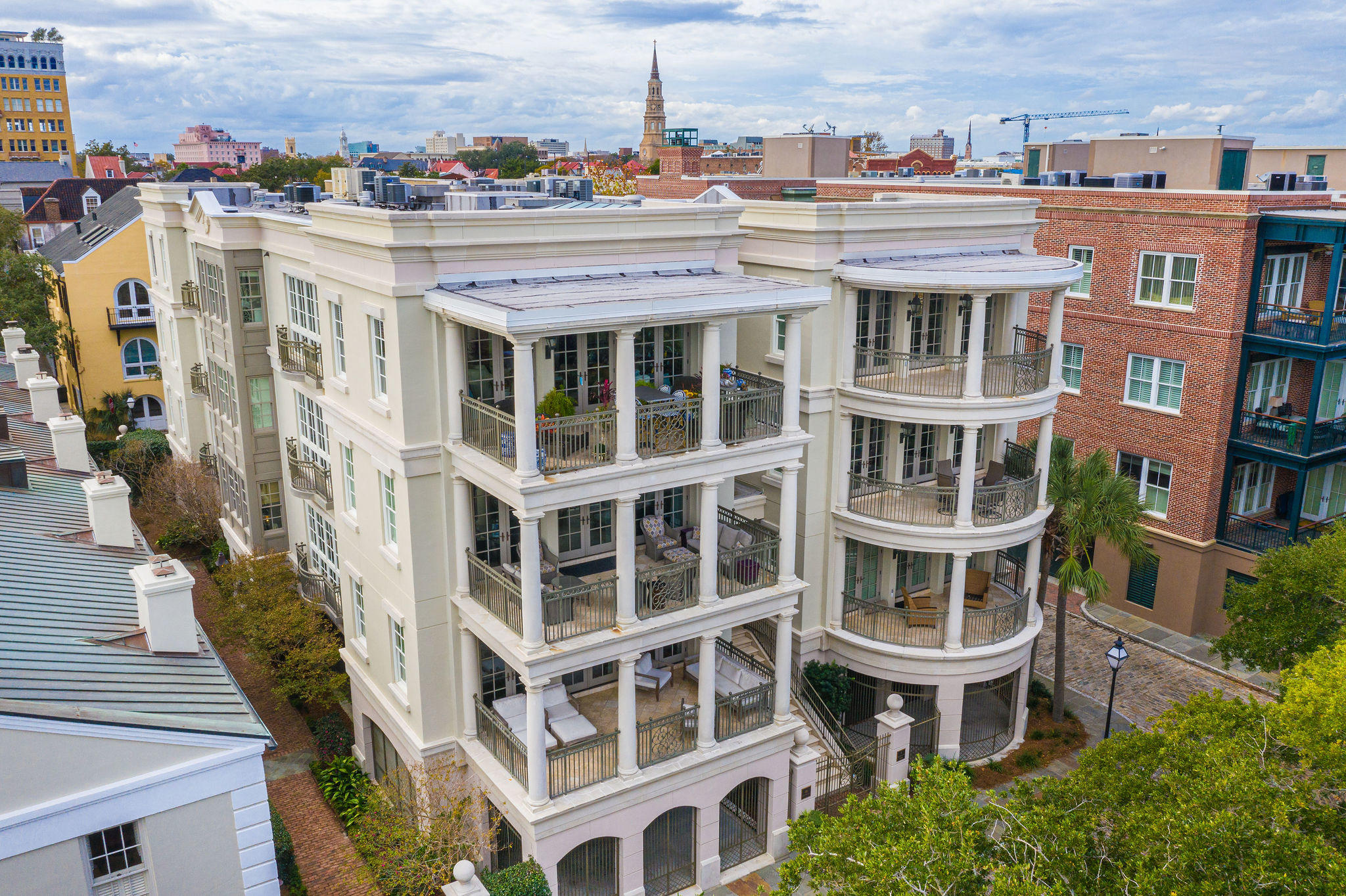 Factors Walk Homes For Sale - 5 Middle Atlantic Wharf, Charleston, SC - 0