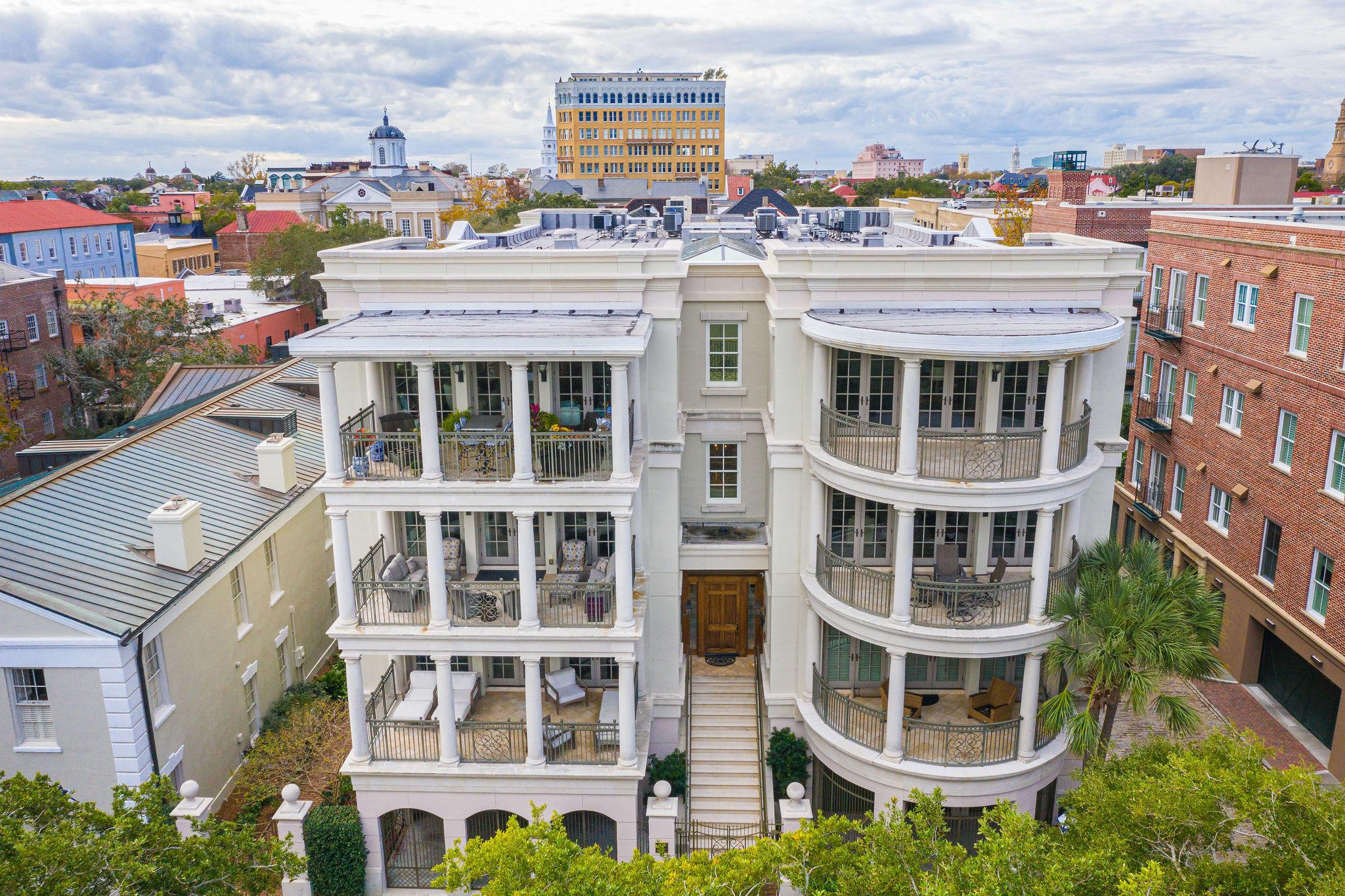 Factors Walk Homes For Sale - 5 Middle Atlantic Wharf, Charleston, SC - 84