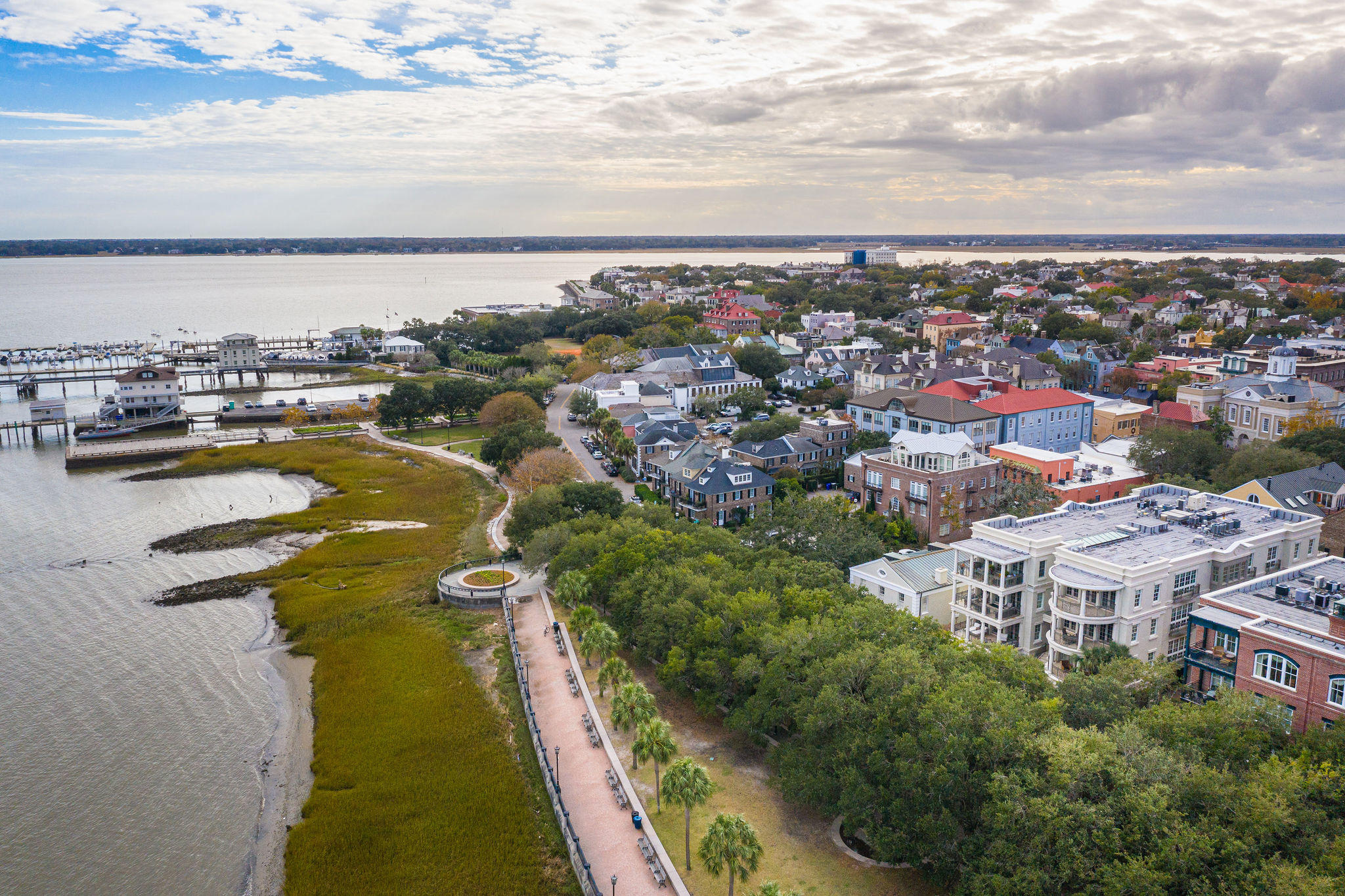 Factors Walk Homes For Sale - 5 Middle Atlantic Wharf, Charleston, SC - 79