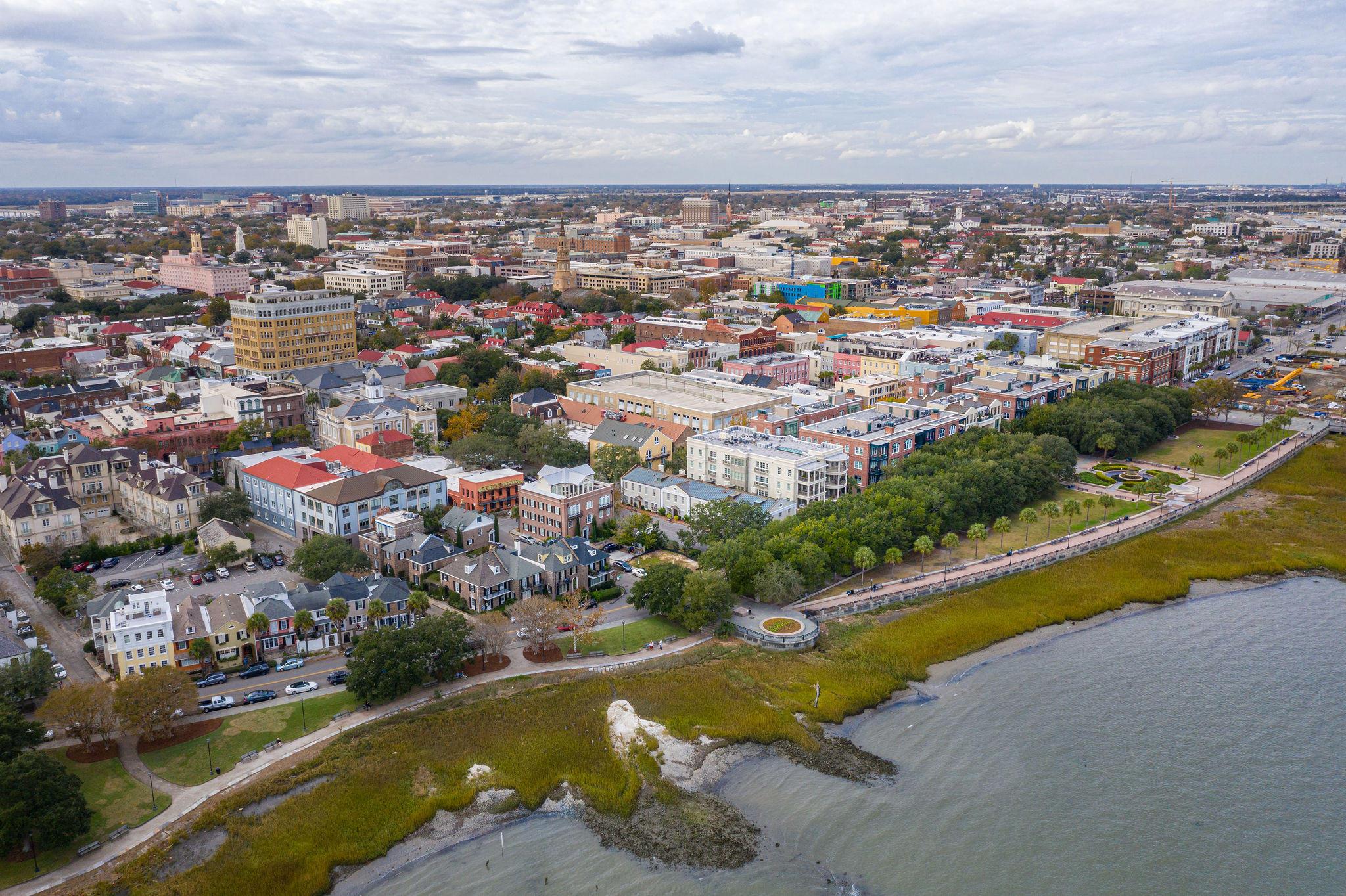 Factors Walk Homes For Sale - 5 Middle Atlantic Wharf, Charleston, SC - 78