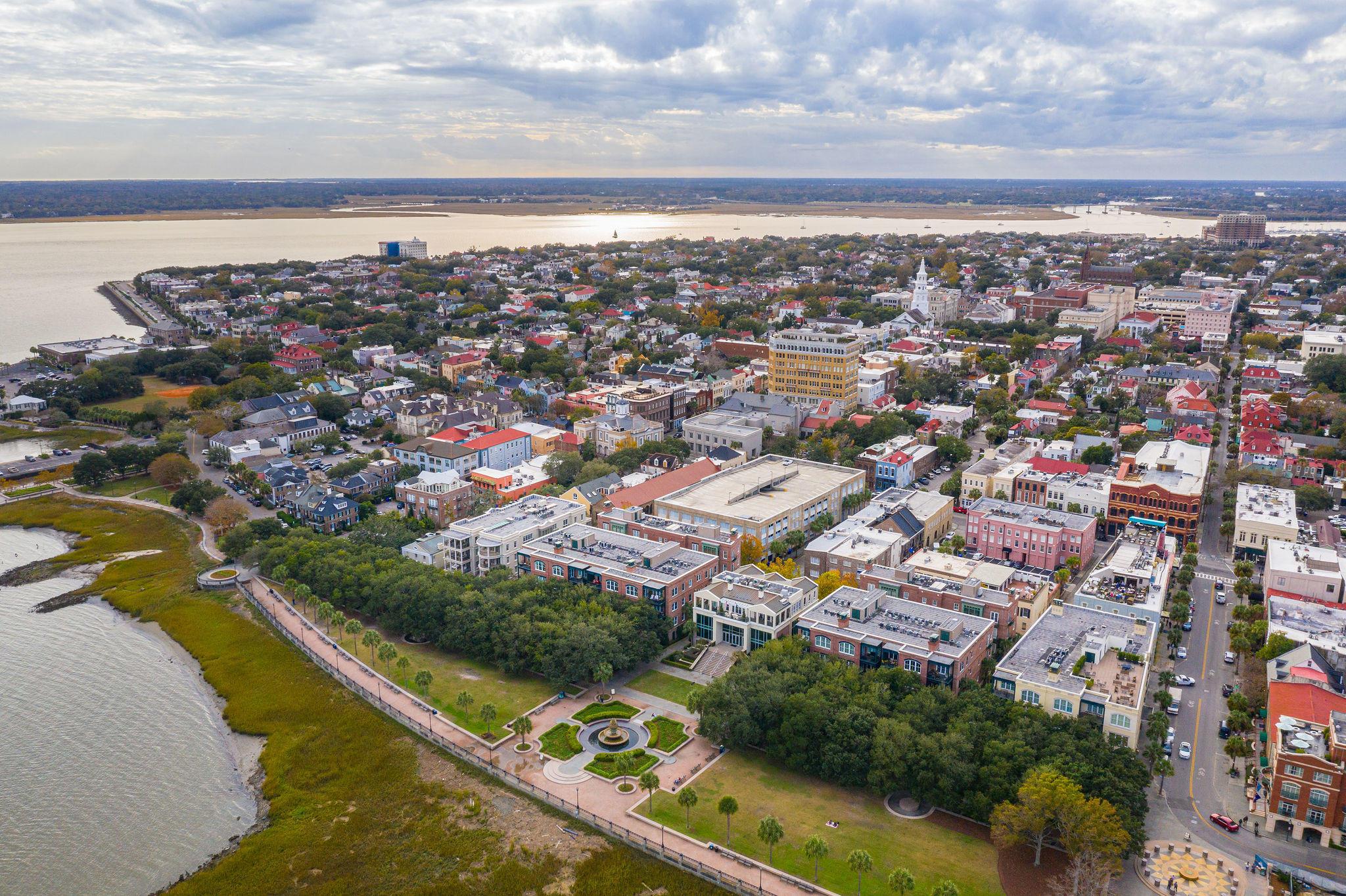 Factors Walk Homes For Sale - 5 Middle Atlantic Wharf, Charleston, SC - 80