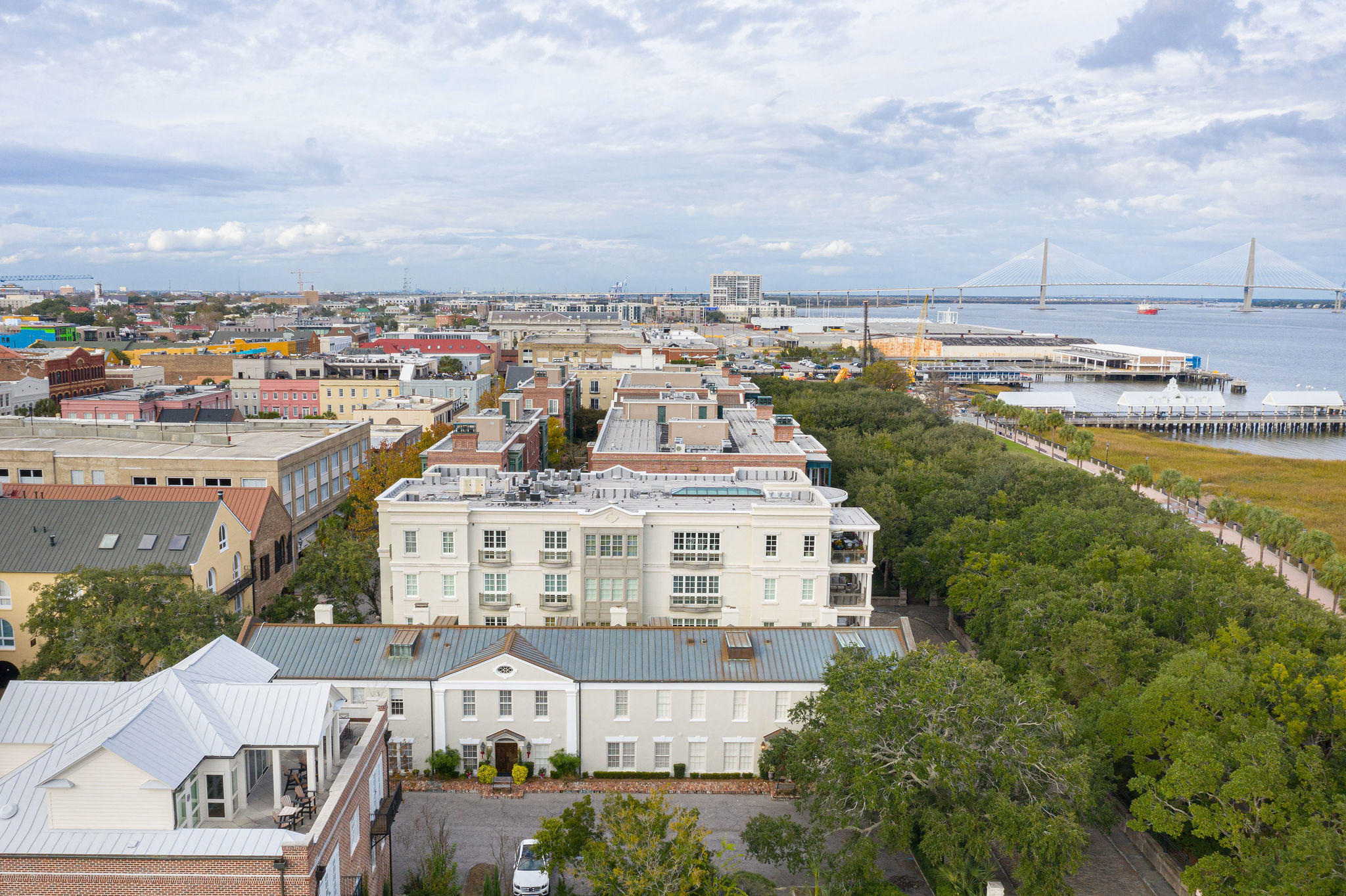 Factors Walk Homes For Sale - 5 Middle Atlantic Wharf, Charleston, SC - 77