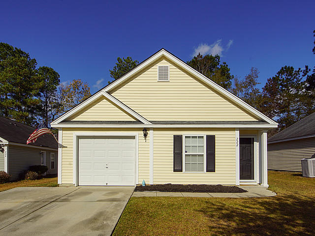 222 Myrtle Way Summerville, Sc 29483