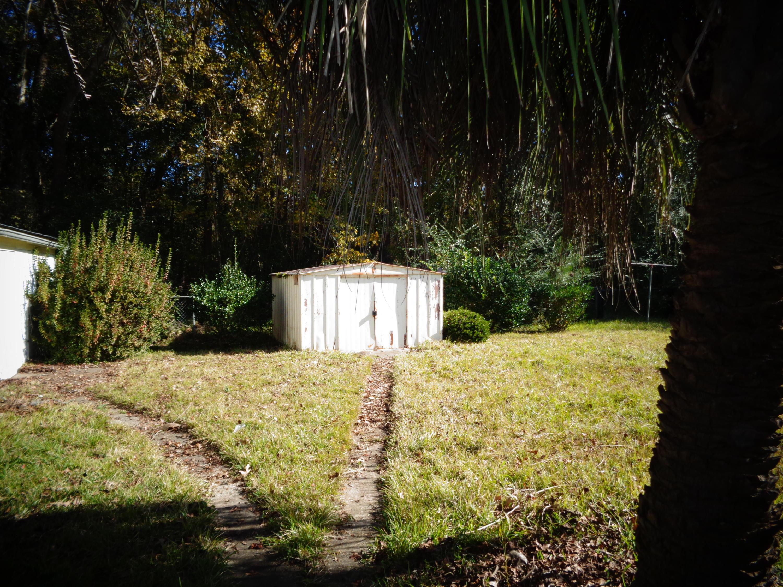 Castlewood Homes For Sale - 834 Savage, Charleston, SC - 1