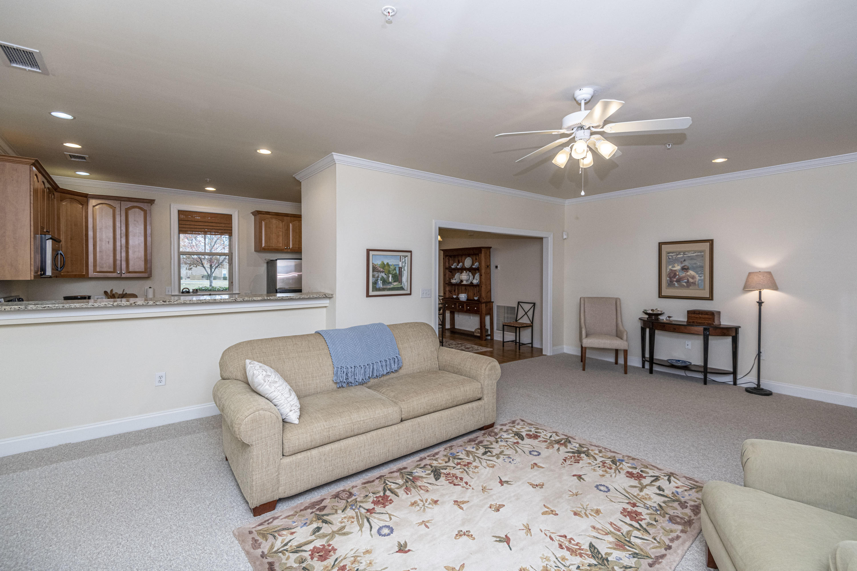 Summers Bend on the Ashley Homes For Sale - 8321 Childs Cove, North Charleston, SC - 3