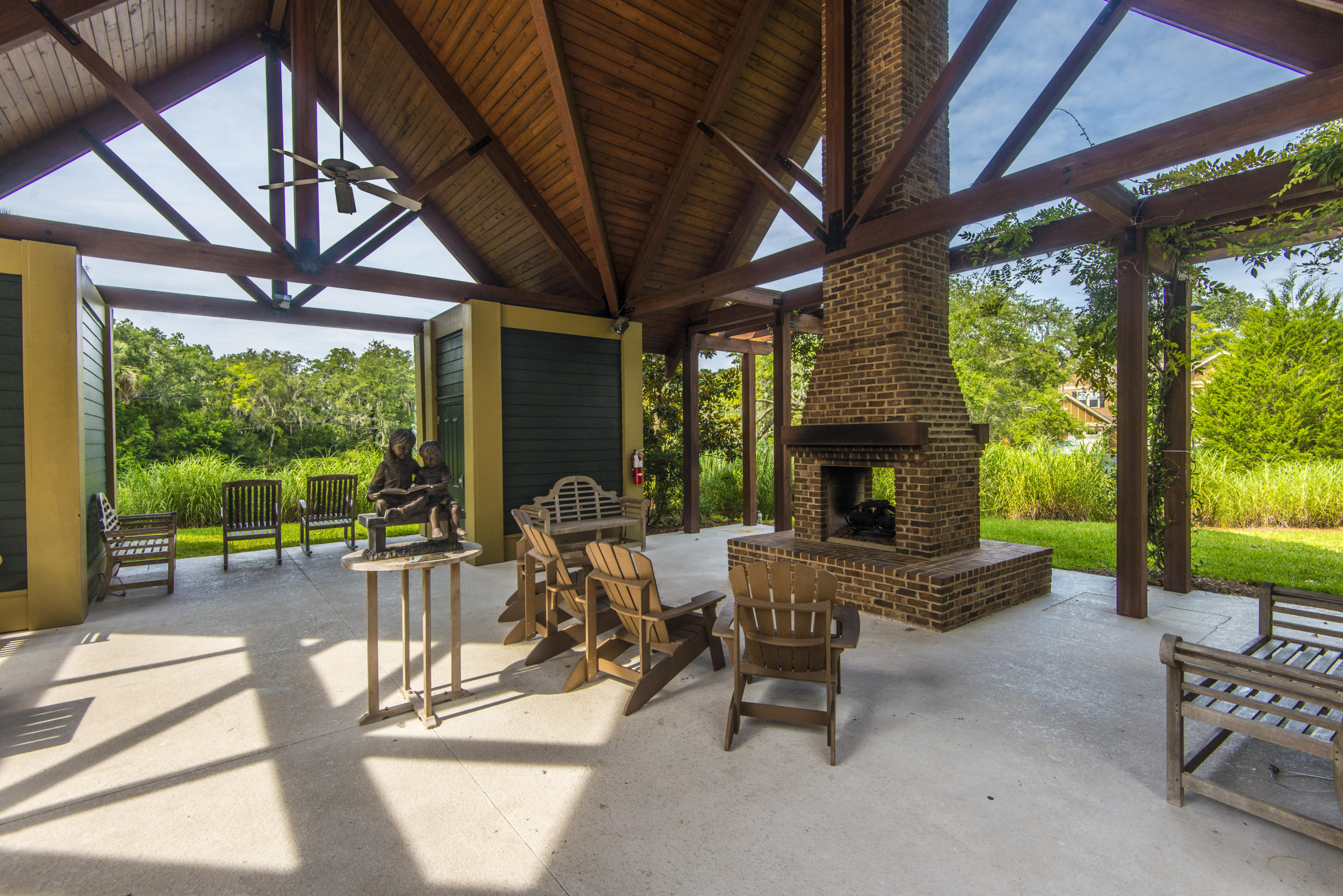 Summers Bend on the Ashley Homes For Sale - 8321 Childs Cove, North Charleston, SC - 38