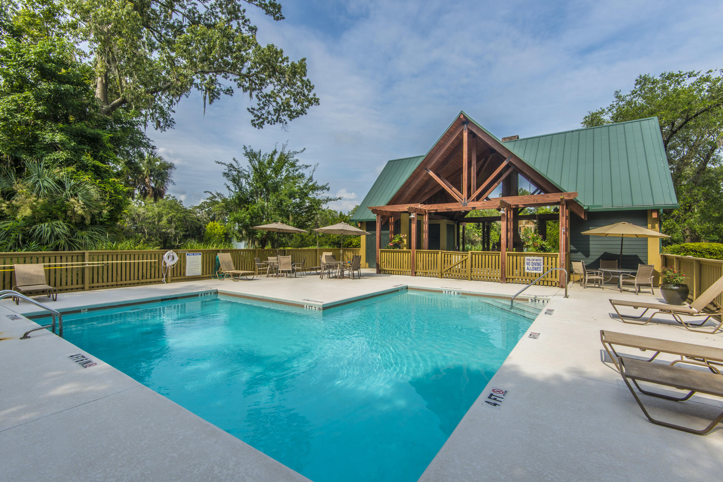 Summers Bend on the Ashley Homes For Sale - 8321 Childs Cove, North Charleston, SC - 37