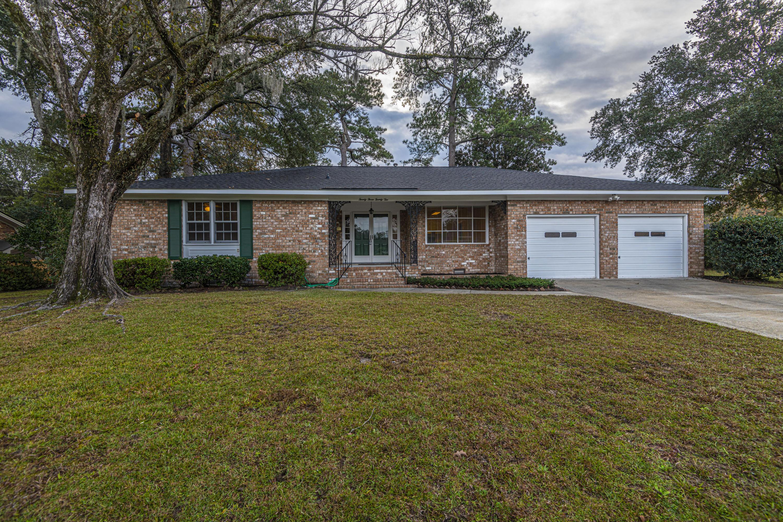 2322 N Lander Lane Charleston, Sc 29414