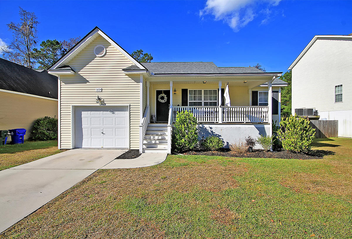 3029 Penny Lane Johns Island, SC 29455