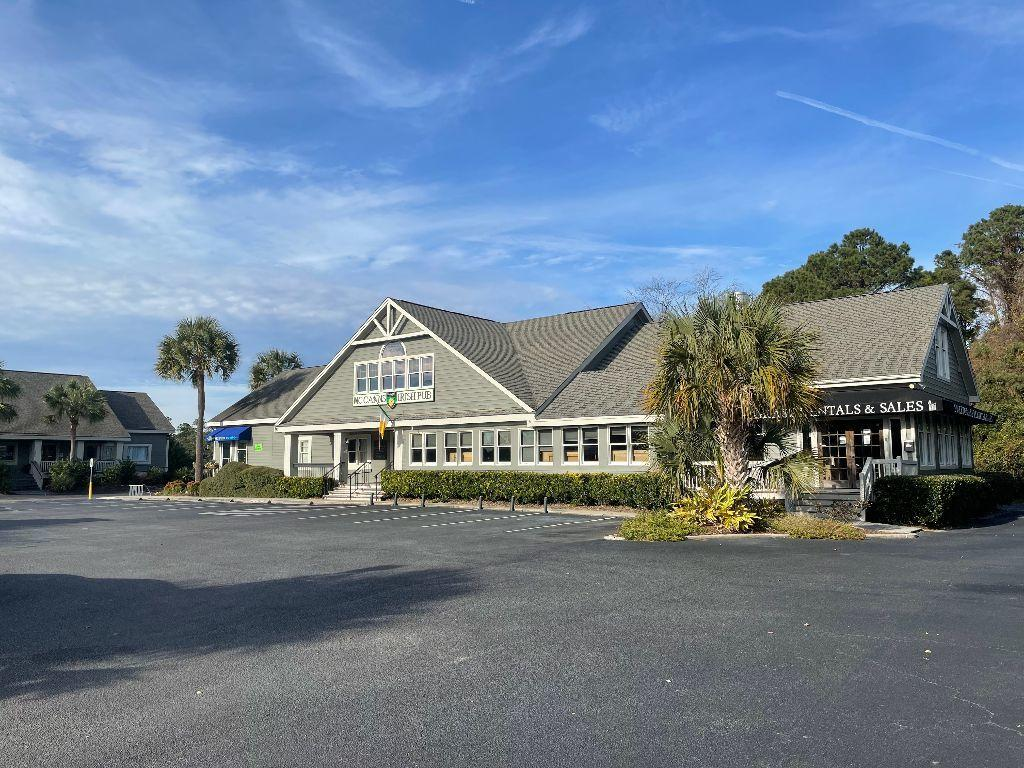 1001 Landfall Way Seabrook Island, SC 29455