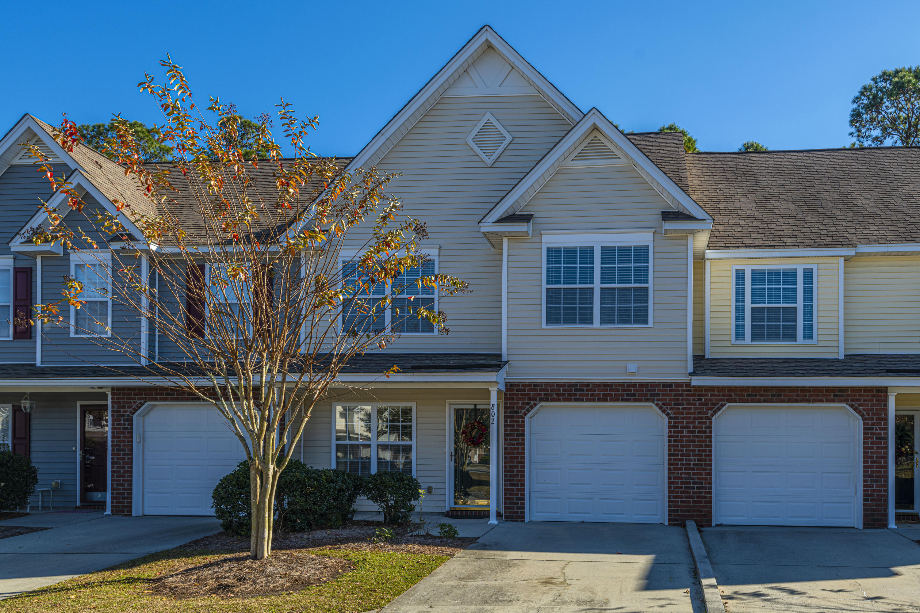 802 Poplar Grove Place Summerville, SC 29483