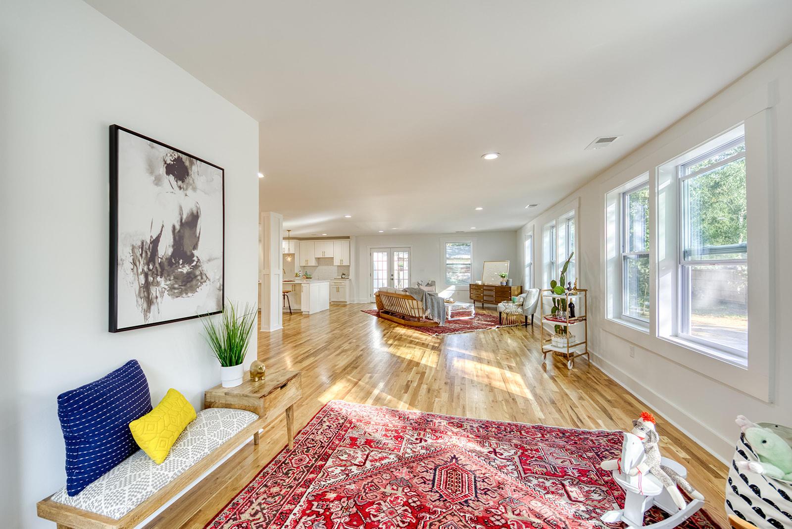 Bay View Acres Homes For Sale - 265 Coleman, Mount Pleasant, SC - 7