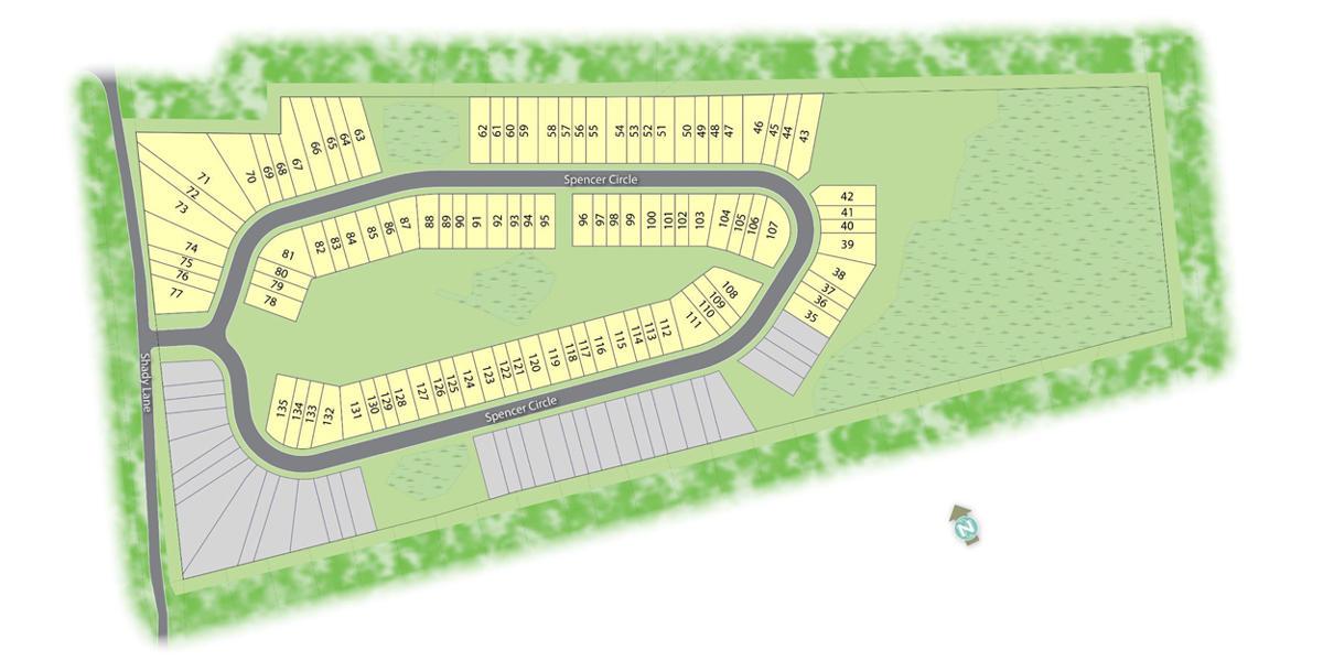 234 Spencer Circle Summerville, SC 29485