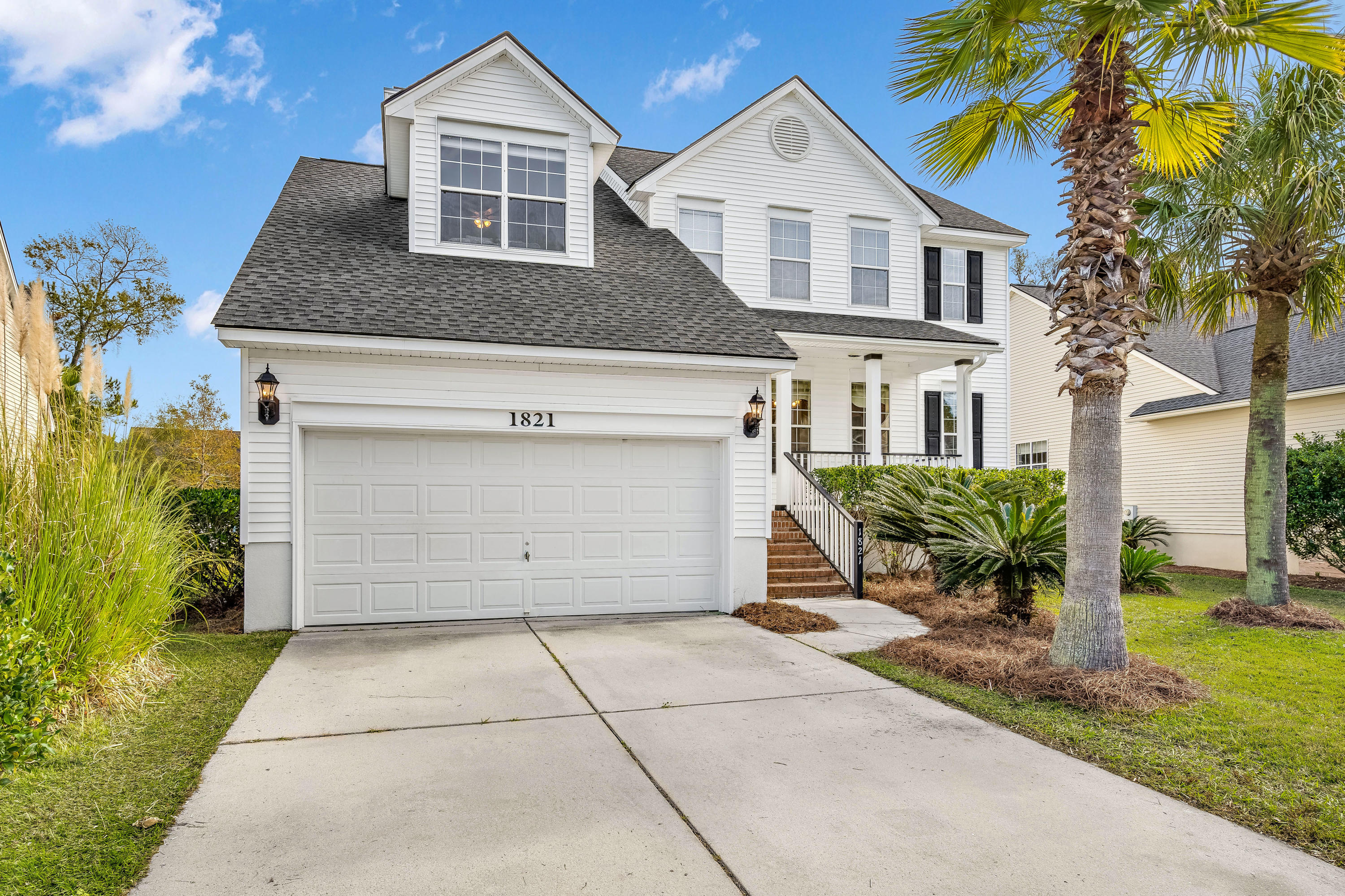 Rivertowne Country Club Homes For Sale - 1821 Great Hope, Mount Pleasant, SC - 8