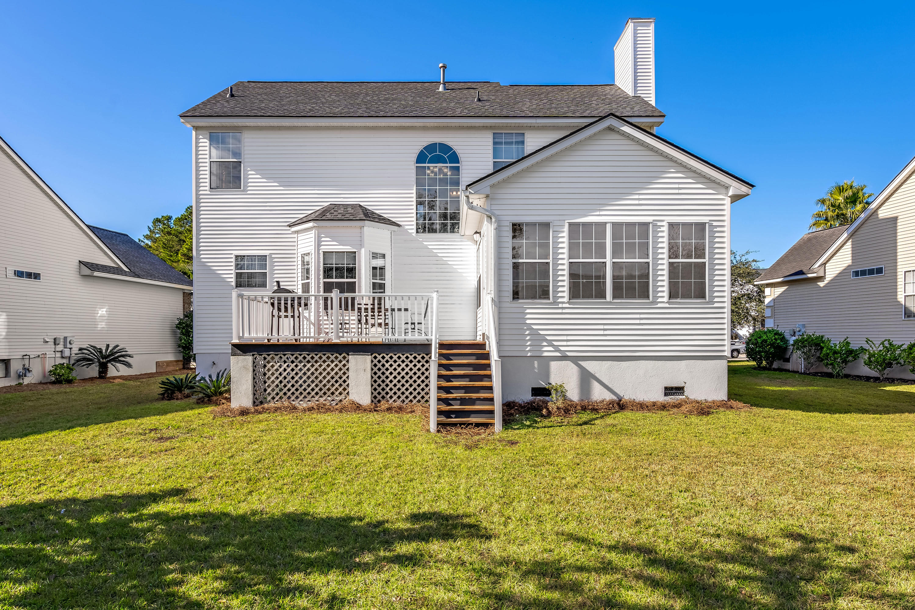 Rivertowne Country Club Homes For Sale - 1821 Great Hope, Mount Pleasant, SC - 2