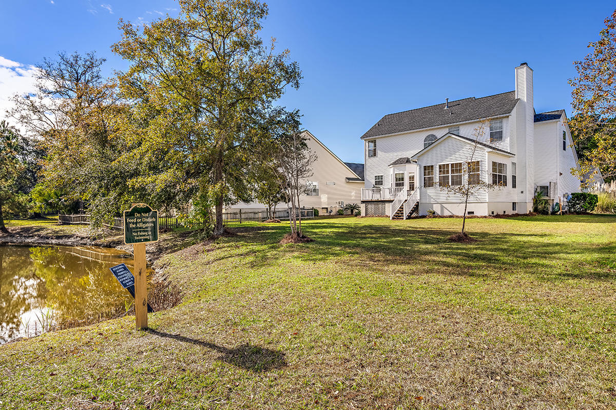 Rivertowne Country Club Homes For Sale - 1821 Great Hope, Mount Pleasant, SC - 3