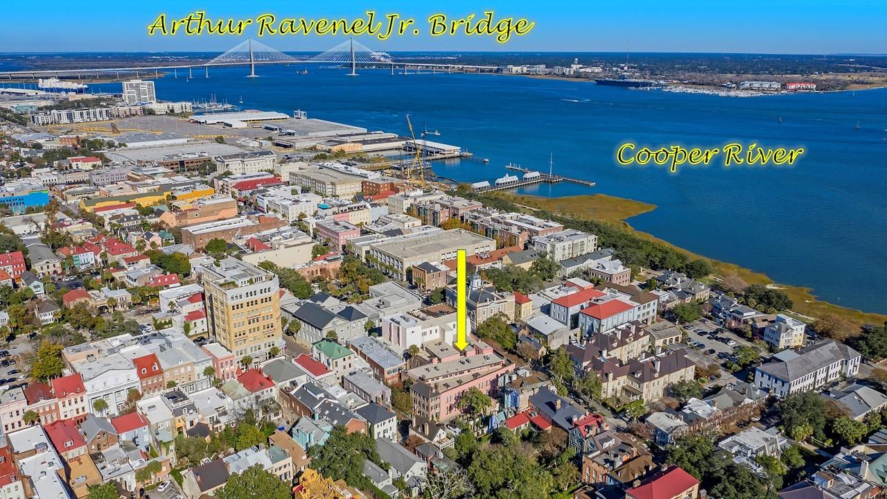 South of Broad Homes For Sale - 109 East Bay, Charleston, SC - 26