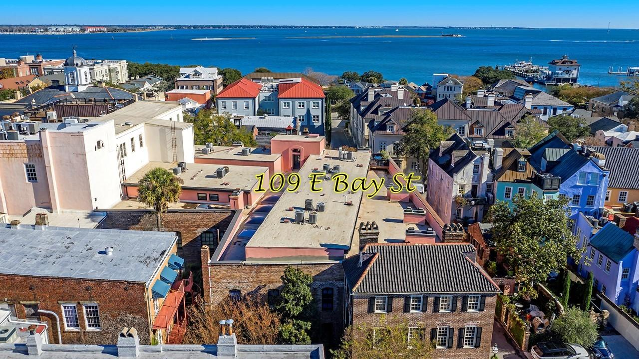 South of Broad Homes For Sale - 109 East Bay, Charleston, SC - 27