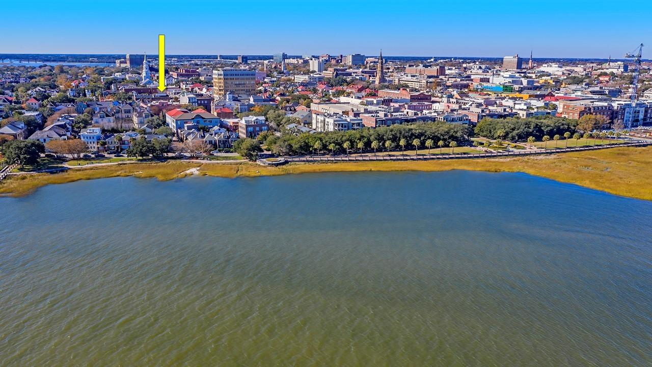 South of Broad Homes For Sale - 109 East Bay, Charleston, SC - 25