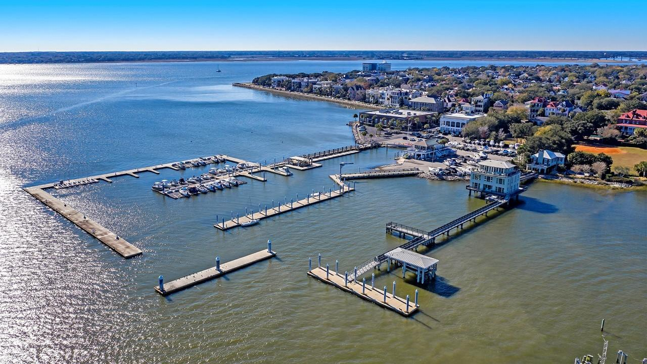South of Broad Homes For Sale - 109 East Bay, Charleston, SC - 46