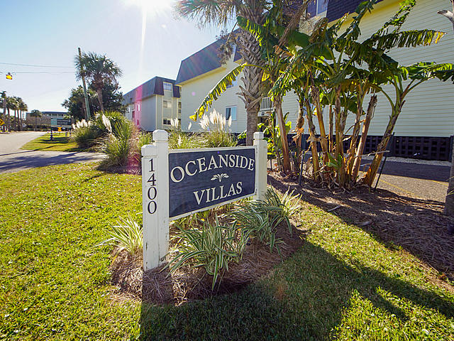 1400 Ocean Boulevard UNIT 103-A Isle Of Palms, SC 29451