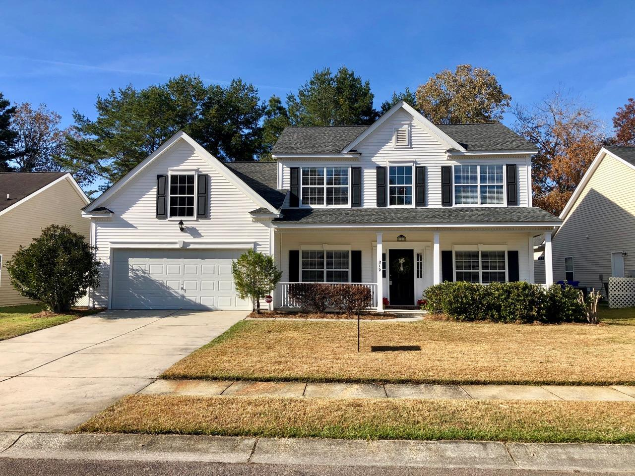 212 Hampton Bluff Drive Charleston, Sc 29414