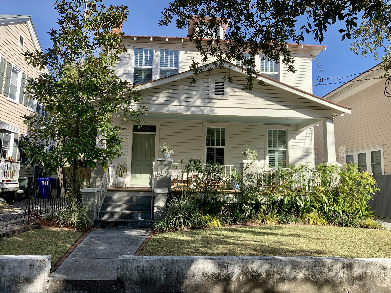 782 Rutledge Avenue UNIT A Charleston, SC 29403