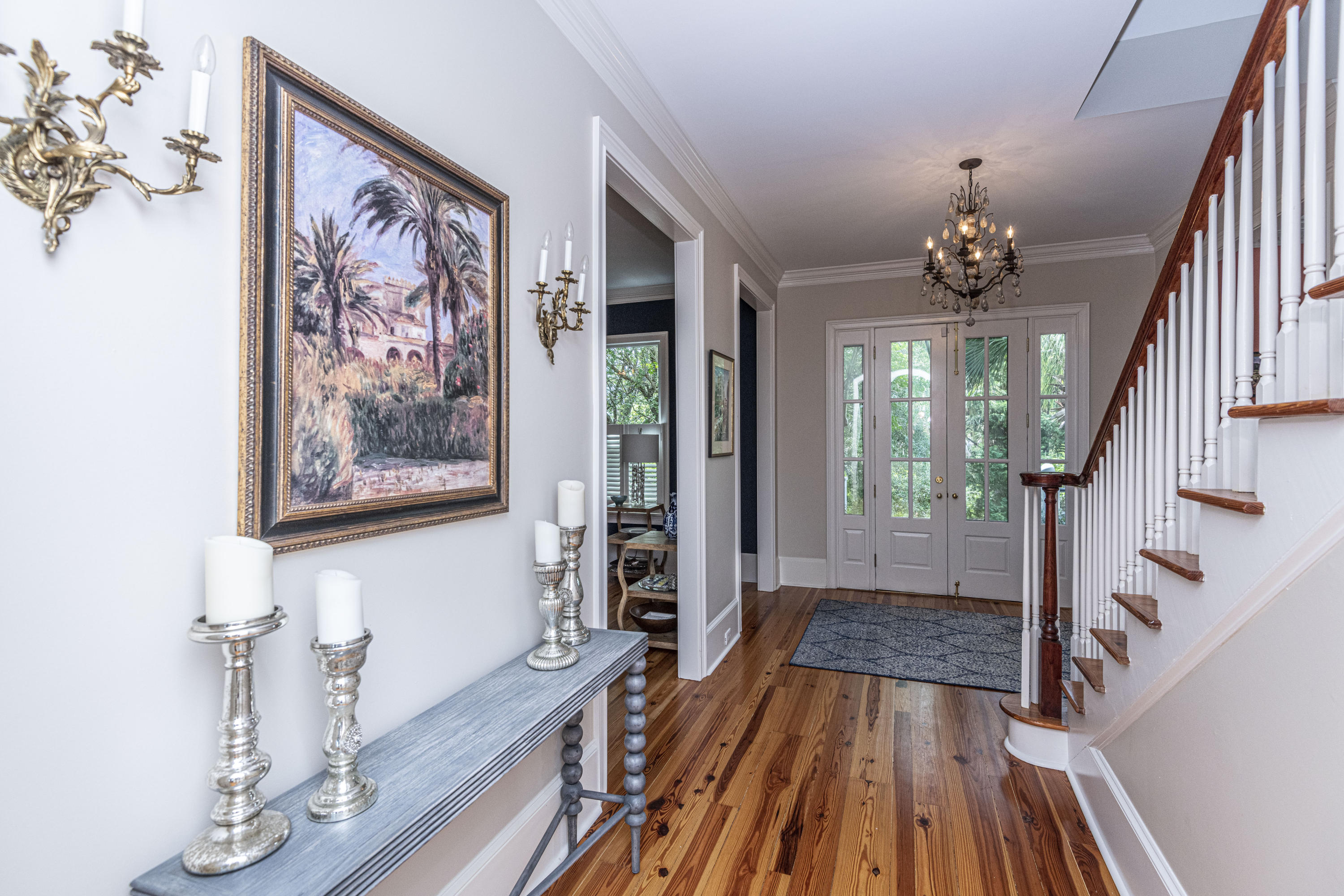 Old Village Homes For Sale - 212 Haddrell, Mount Pleasant, SC - 30