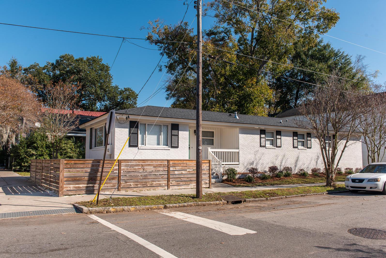 18 Killians Street UNIT A Charleston, SC 29403