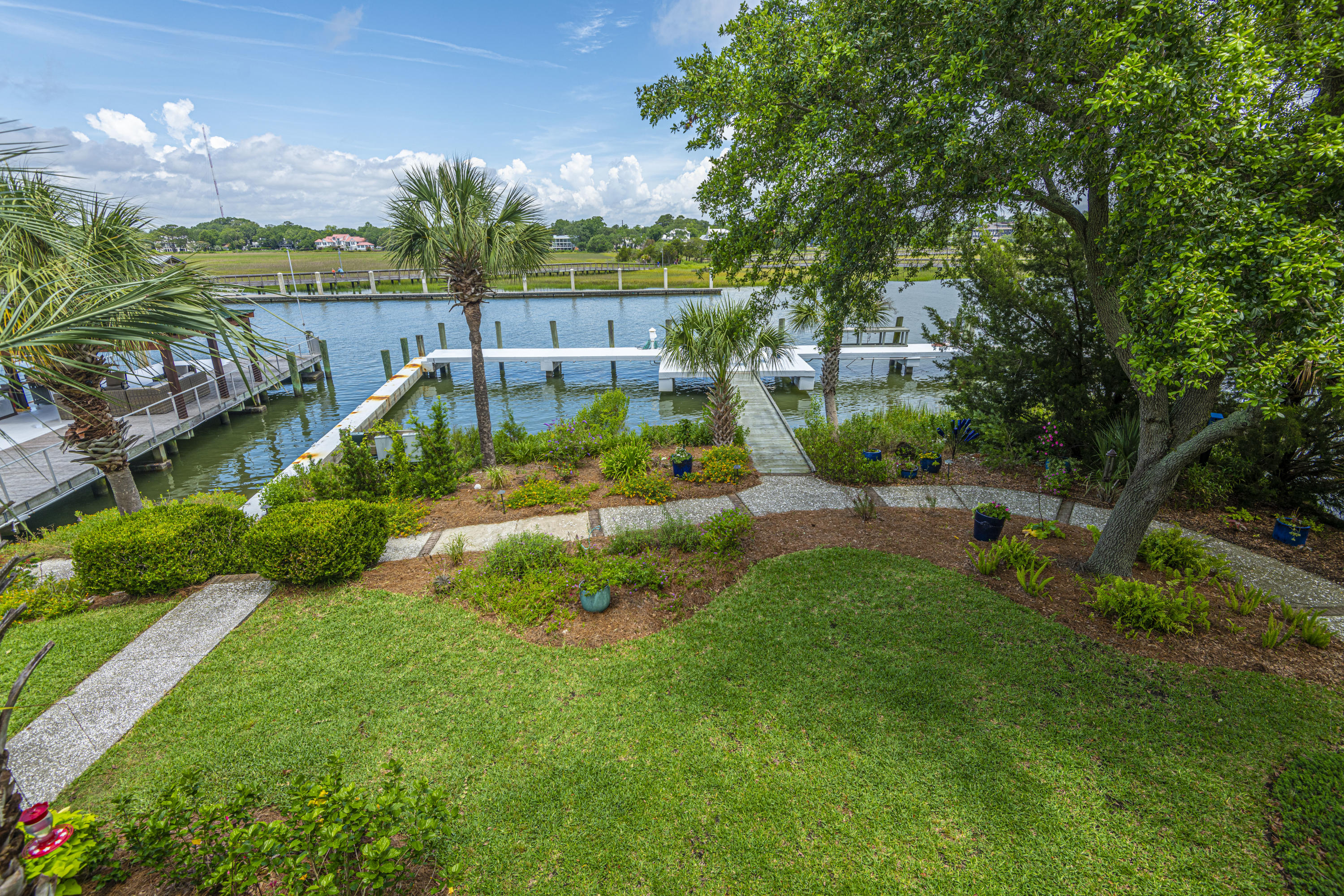 Old Village Homes For Sale - 212 Haddrell, Mount Pleasant, SC - 0