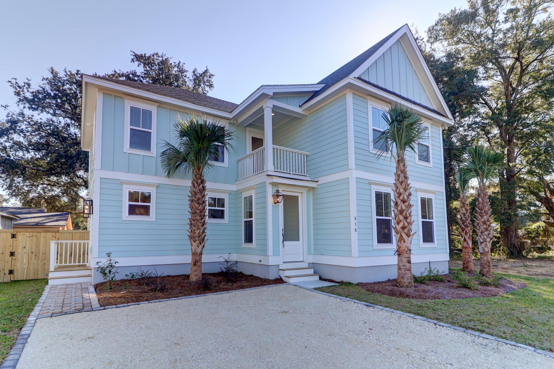 Old Village Homes For Sale - 515 Bank, Mount Pleasant, SC - 35