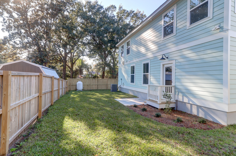 Old Village Homes For Sale - 515 Bank, Mount Pleasant, SC - 73
