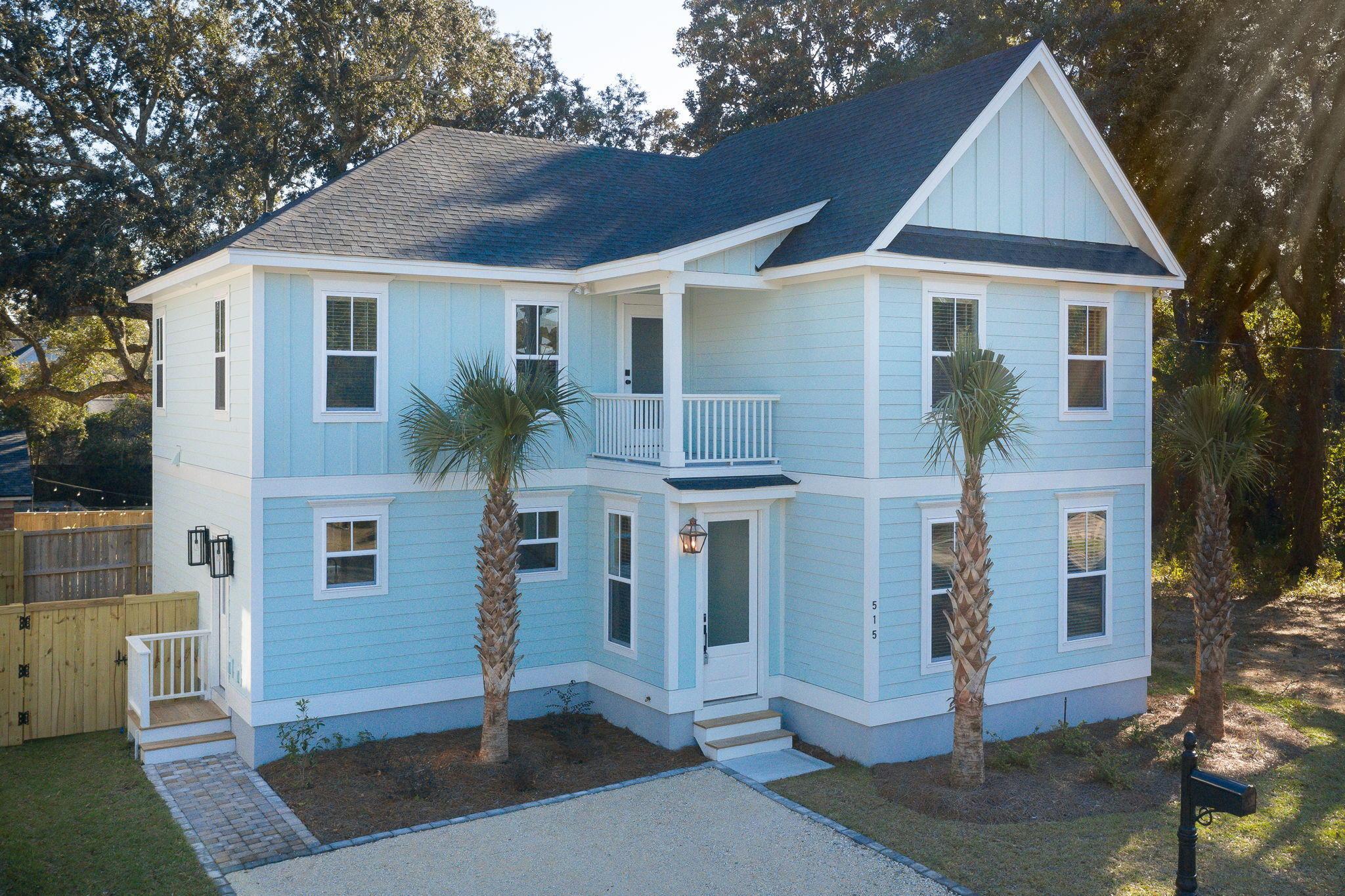 Old Village Homes For Sale - 515 Bank, Mount Pleasant, SC - 72