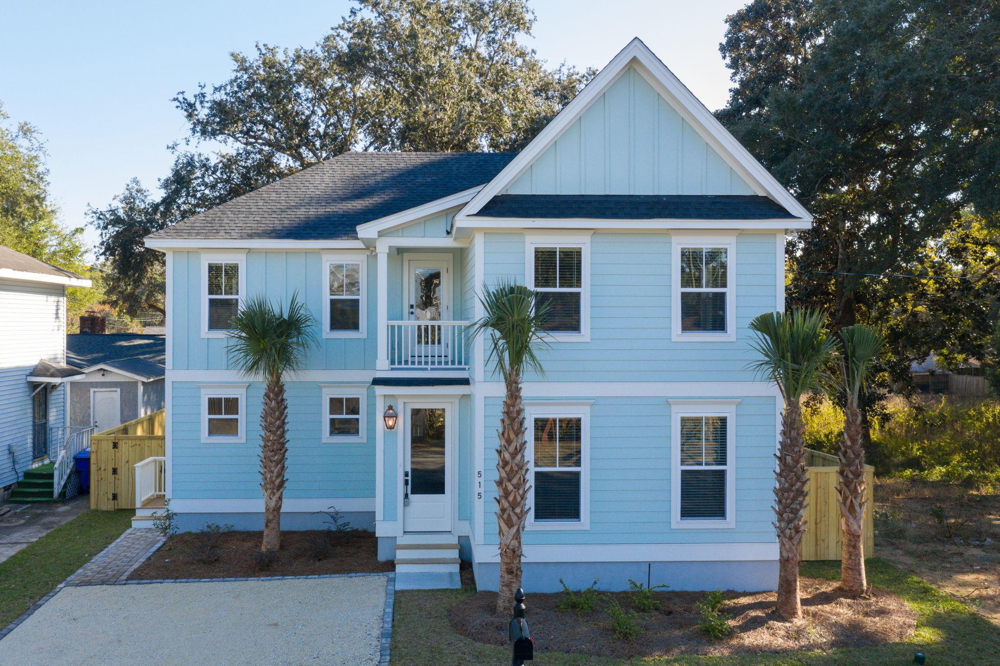 Old Village Homes For Sale - 515 Bank, Mount Pleasant, SC - 70
