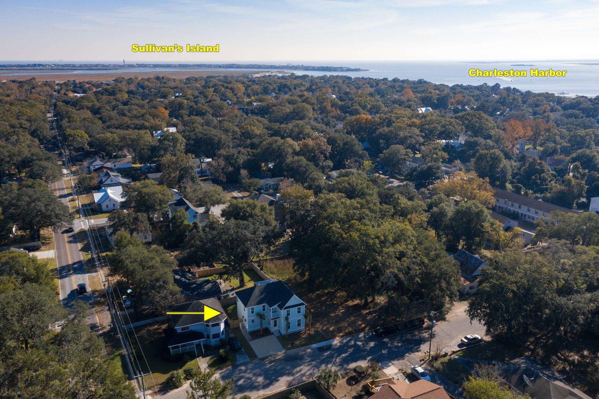 Old Village Homes For Sale - 515 Bank, Mount Pleasant, SC - 58