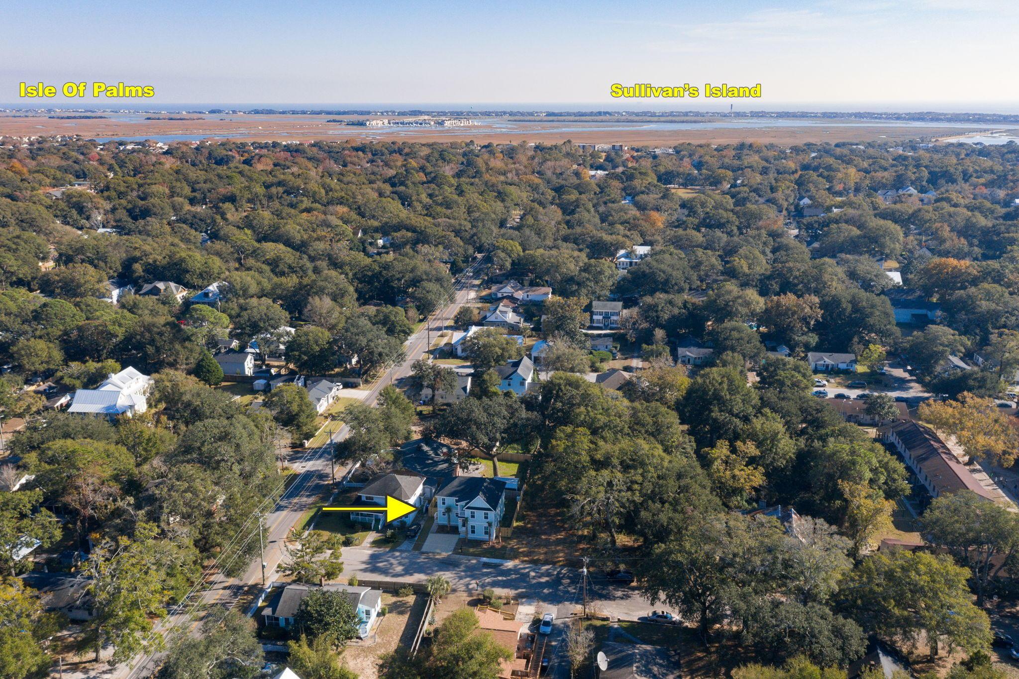 Old Village Homes For Sale - 515 Bank, Mount Pleasant, SC - 59